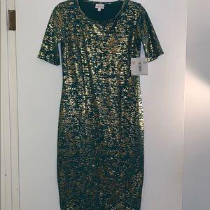 LulaRoe elegant Julia dress